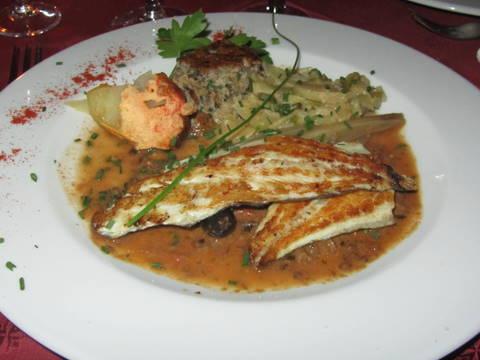 Eveil des sens au restaurant rest 39 o jazz toulouse - Extra cuisine toulouse ...